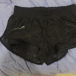 Brand new lululemon athletic shorts
